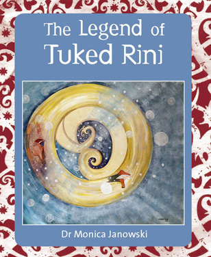 The Legend of Tuked Rini